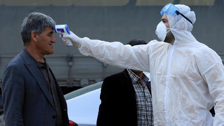 Son dakika haberler... Irakta Corona Virüsten ilk ölüm