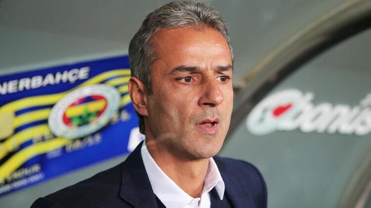 """İsmail Kartal: """"Fenerbahçe'yi bedava çalıştırırım"""""""