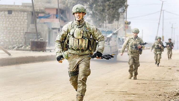 Rejim Sarmin'de saldırdı: 2 şehit 6 yaralı