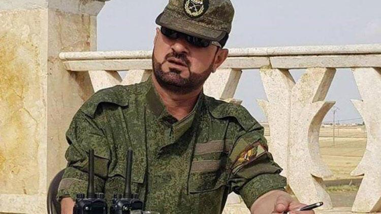 Son dakika haberleri: İdlib'de Kaplan Tugayları Komutanı Süheyl Selman el-Hasan SİHA ile vuruldu!