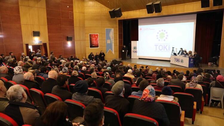 Aksaray TOKİ kura e-Devlet sorgulama ekranı  veçekilişi sonuçları - Aksaray TOKİ kura sonuçları isim listesi yayımlandı mı?