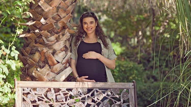 Hamilelikte yolculuk