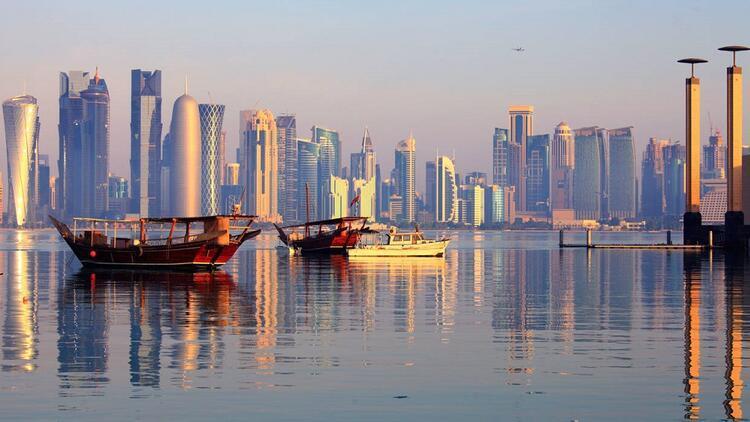 İnciden petrole Katar'ın ışıltılı yolculuğu