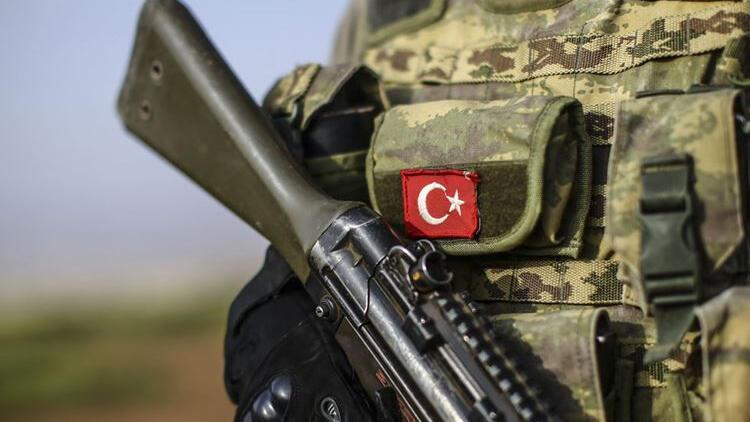 Son dakika haberler: Gaziantep Valiliği: İdlib'de 1 asker şehit oldu