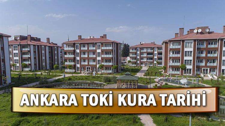 TOKİ Ankara kura çekilişi ne zaman saat kaçta? TOKİ Ankara Sincan Saraycık kura sonuçları ve isim listesi detayı