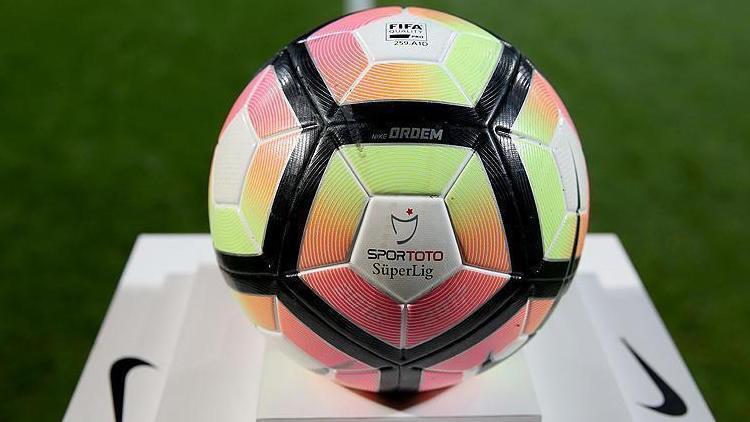 Süper Lig, TFF 1. Lig, TFF 2. Lig ve TFF 3. Lig'de haftanın programı