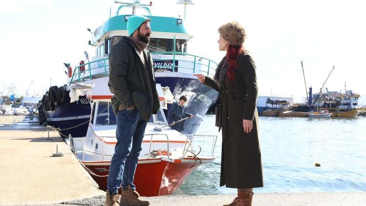 Kuzey Yıldızı İlk Aşk'ın 24. bölüm fragmanları yayınlandı