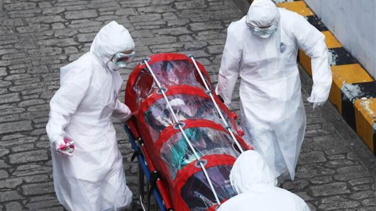 Arjantin'de koronavirüsten ilk ölüm