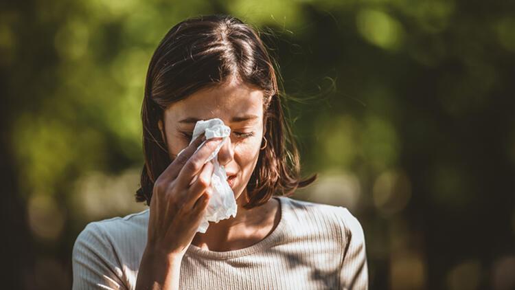 Alerjik Bünyelere 'İlkbahar' Uyarısı