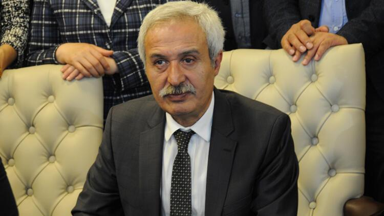 Son dakika haberi: Eski Diyarbakır Belediye Başkanı Selçuk Mızraklı'nın cezası belli oldu
