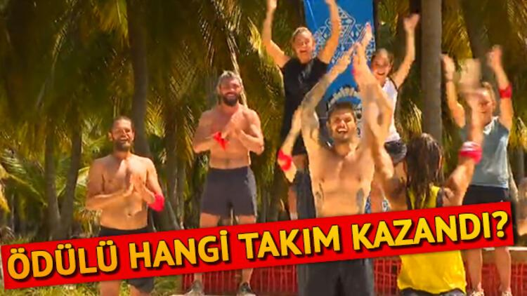 Survivor son bölümde kim kazandı? Performans birincileri ödülünü kimler aldı? İşte Survivor yeni bölüm fragmanı