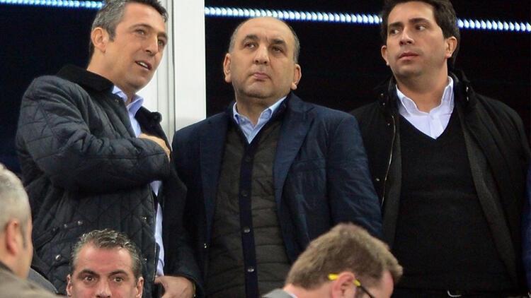 """Futbol konseyi   """"Galatasaray 8'de 8'i kolay rakiplere yaptı, Semih Özsoy'un işaret ettiği teknik adam..."""""""