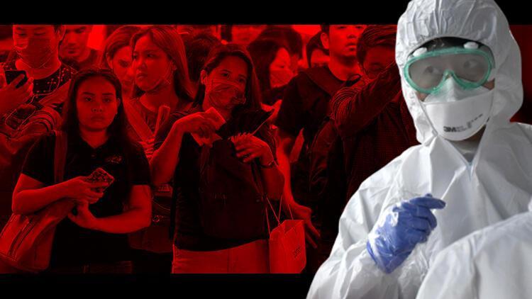Son dakika haberler: Corona virüsü KKTC'ye sıçradı! 30 turist karantinaya alındı