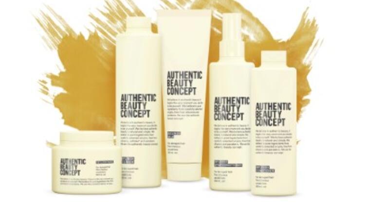 Besleyin, Güçlendirin; Saçlarınızı Authentıc Beauty Concept İle Yenileyin!