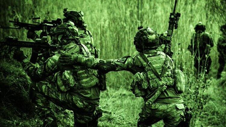 Son dakika haberler: MSB açıkladı! 3 terörist etkisiz hale getirildi