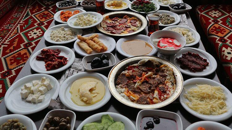 Diyarbakır, Batman, Mardin, Şanlıurfa ve Adıyaman'da lezzet keşfine çıkalım mı?