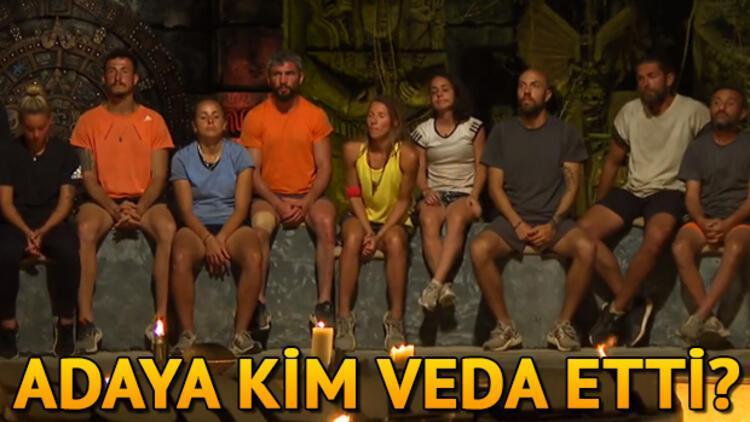 Survivor kim elendi? Dün gece iletişim oyununu kim kazandı? SMS sıralaması açıklandı!