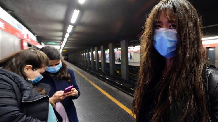 """İtalya'daki Türk anlatıyor: """"Kendimi ilk defa açık havada klostrofobik hissediyorum"""""""
