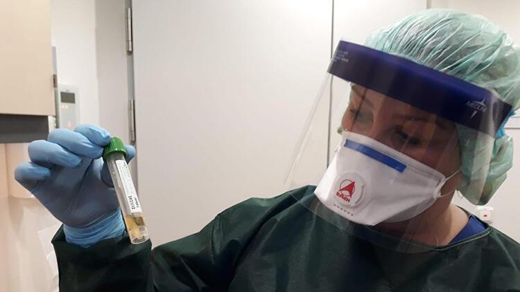 Corona virüsü hastalarına bakan Türk hemşireden son dakika önemli uyarılar