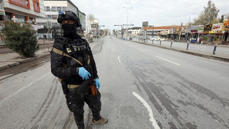 Katar ve Lübnan'da koronavirüs vakaları artıyor