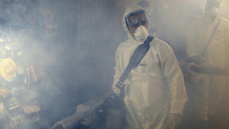 Irak'ta, Koronavirüs'e yakalananların sayısı 110'a yükseldi