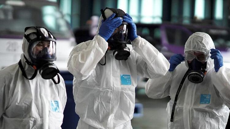 Suudi Arabistan'da koronavirüs vaka sayısı 103'e yükseldi