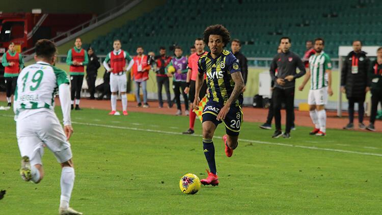 Son Dakika | Luiz Gustavo'dan maç sonu flaş sözler!