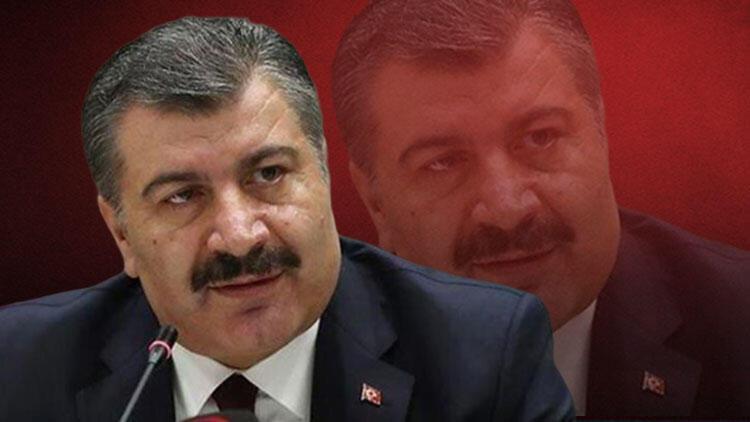 Bakan Kocadan son dakika corona virüs açıklaması Türkiyede vaka sayısı 6ya çıktı