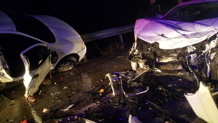 Son Dakika: Sinop'ta korkunç kaza! Acı detay ortaya çıktı