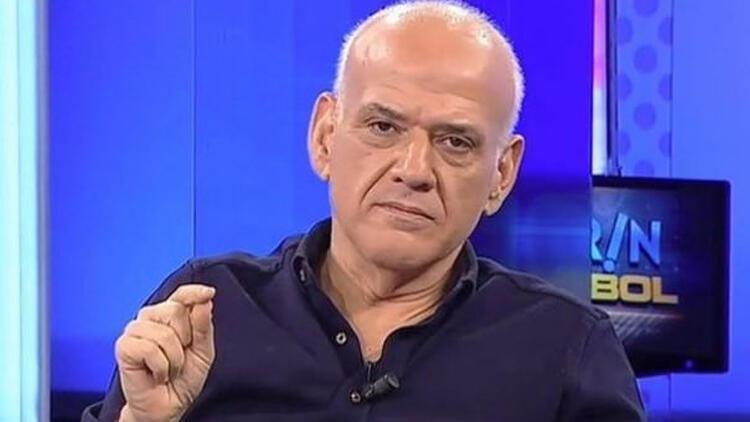 """Ahmet Çakar'dan Fatih Terim'e: """"O zaman deseydin elini öperdim ama..."""""""