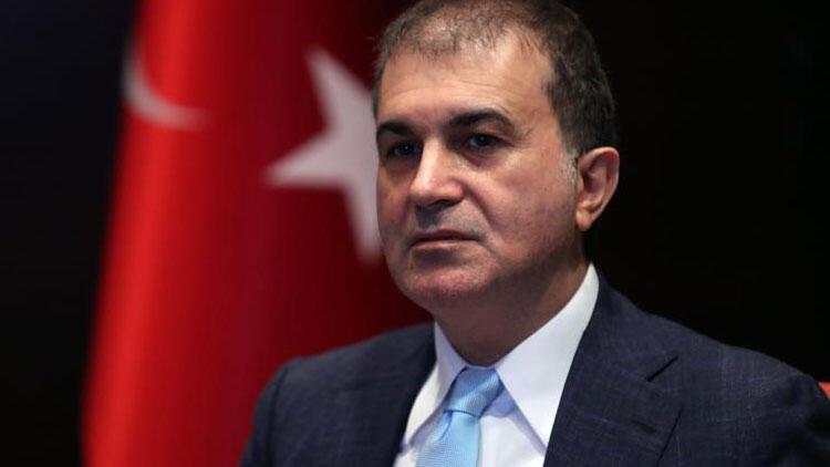 AK Parti Sözcüsü Ömer Çelik'ten koronavirüs tedbirleri açıklaması
