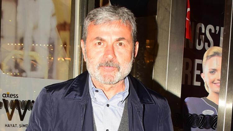 Aykut Kocaman Fenerbahçe'ye mi geliyor? O iddialara cevap verdi