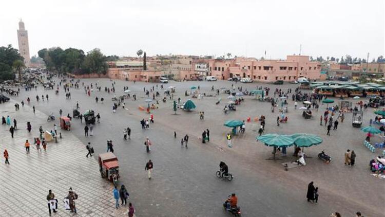 Fas'ta Corona Virüs nedeniyle restoran, sinema, spor ve eğlence mekanları kapatılıyor