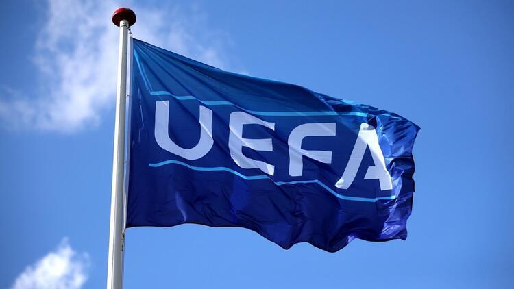 UEFA açıkladı! Ligler corona virüs nedeniyle iptal edilirse şampiyon...