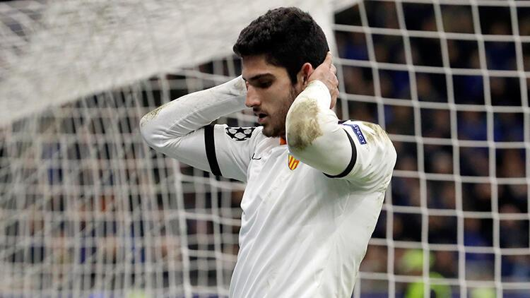 Valencia takımının yüzde 35'inde corona virüs vakası