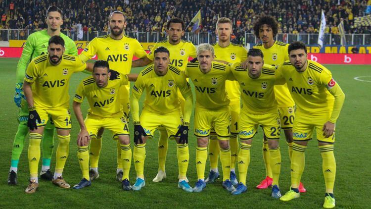 Fenerbahçe önümüzdeki yılı da kaybediyor