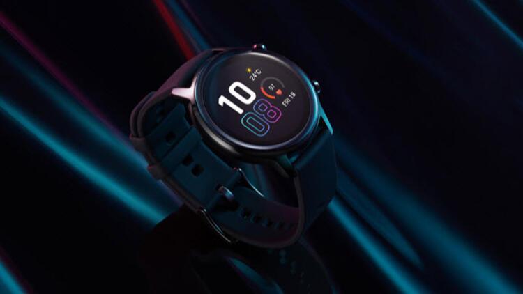 Honor Magic Watch 2'nin yeni bir modeli Türkiye'de satışa çıkıyor