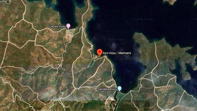 Marmaris'te tekneyle balığa çıkıp kaybolan 3 kişiyi arama çalışmaları sürüyor