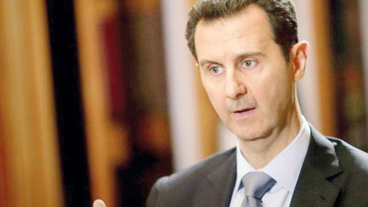 ABD'den Esad'a yaptırım darbesi!