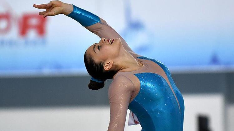 Avrupa cimnastik şampiyonaları, corona virüs nedeniyle iptal edildi