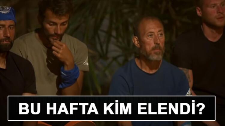 Survivor'da kim elendi? 17 Mart Survivor iletişim ödülünü kim kazandı? İşte 5. hafta Survivor SMS birincisi