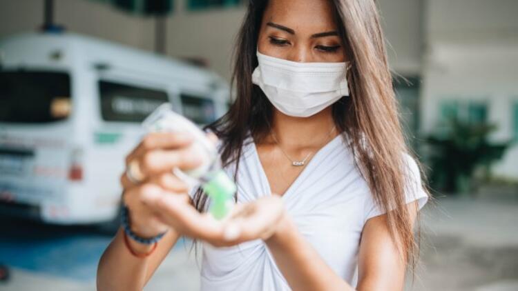 Koronavirüs'ün Yayılmasına Karşı Koruyucu 14 Kural