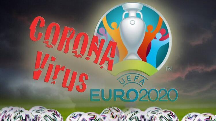 Ertelemenin UEFAya maliyeti 1.9 milyar euro Euro 2020 iptal olunca...
