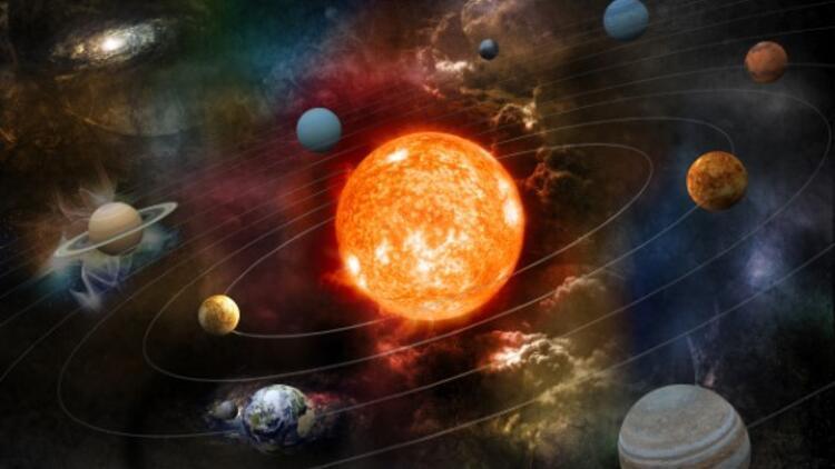 21 Mart'ta Başlıyor…Satürn 2023 Yılına Kadar KOVA Burcunda!