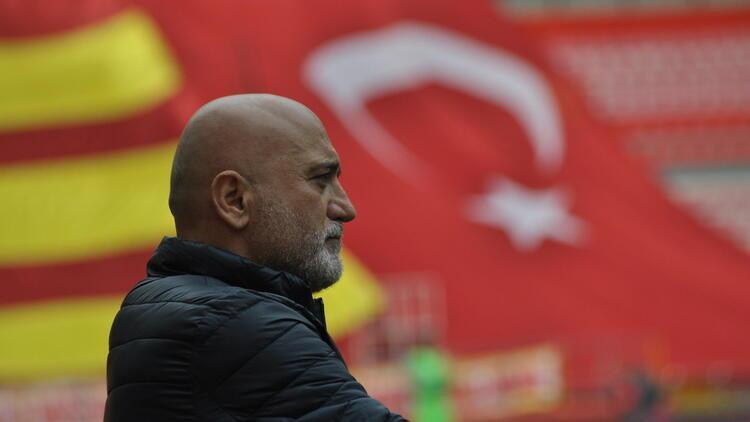 Yeni Malatyaspor'da gol ve galibiyet sıkıntısı