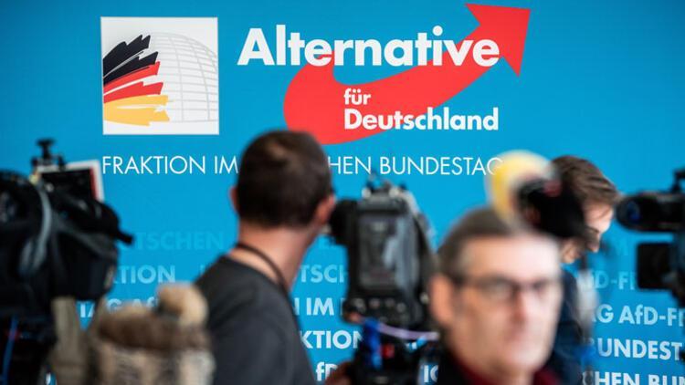 AfD'de 'Flügel' paniği