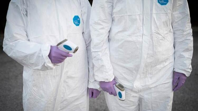 İsrail'de Corona Virüs vaka sayısı 500'ü geçti