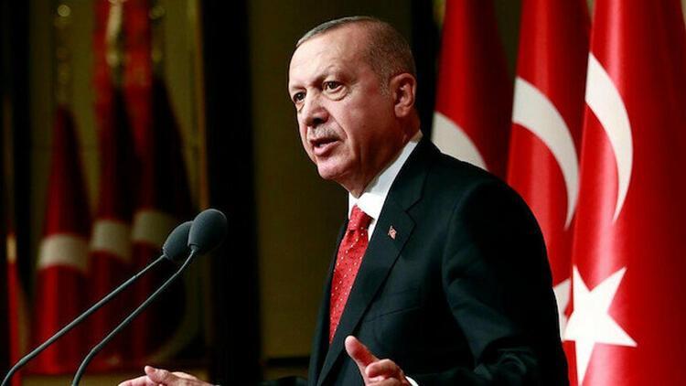 Cumhurbaşkanı Erdoğan'dan sağlık personellerine teşekkür paylaşımı - Son Dakika Haberler