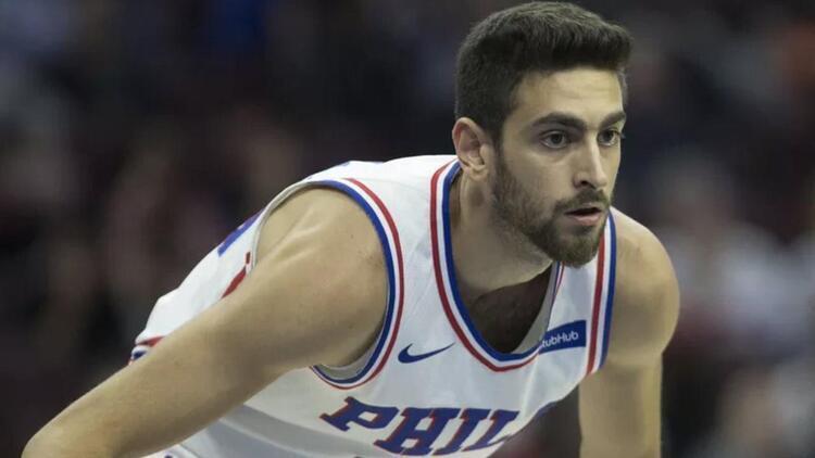 Son Dakika | Furkan Korkmaz'ın forma giydiği Philadelphia 76ers'ta corona vürüsü tespiti!