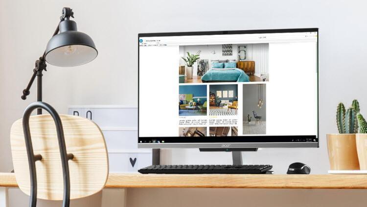 Acer Aspire serisi yenilendi: İşte öne çıkan özellikleri